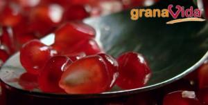 granos de granada mollar de elche