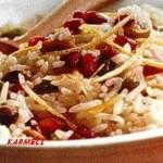 arroz con granada mollar de elche