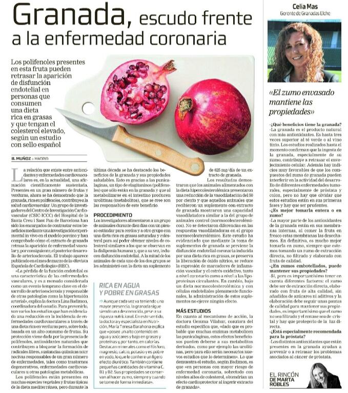 Entrevista a Celia Mas