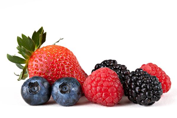 zumo de granada frutas rojas 600 x 400