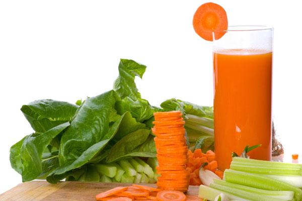zumo de granada zumo de zanahoria 600 x 400