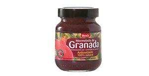 Mermelada de Granada