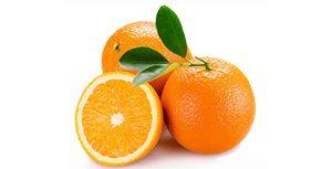 Naranjas de Elche